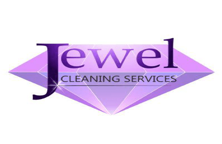 Jewel Cleaning Services - Logo